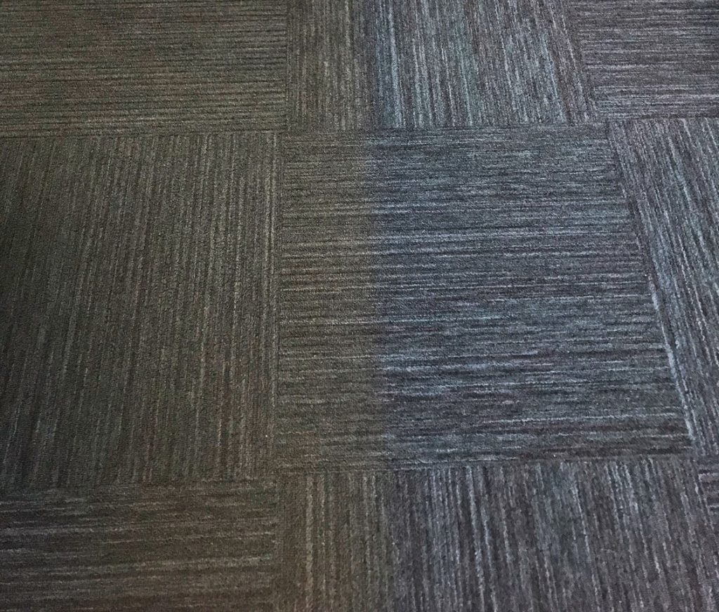 Populist Carpet Cleaning Before and After
