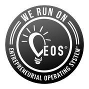 The Entrepreneurial Operating System Badge