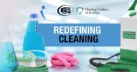 Redefining Cleaning