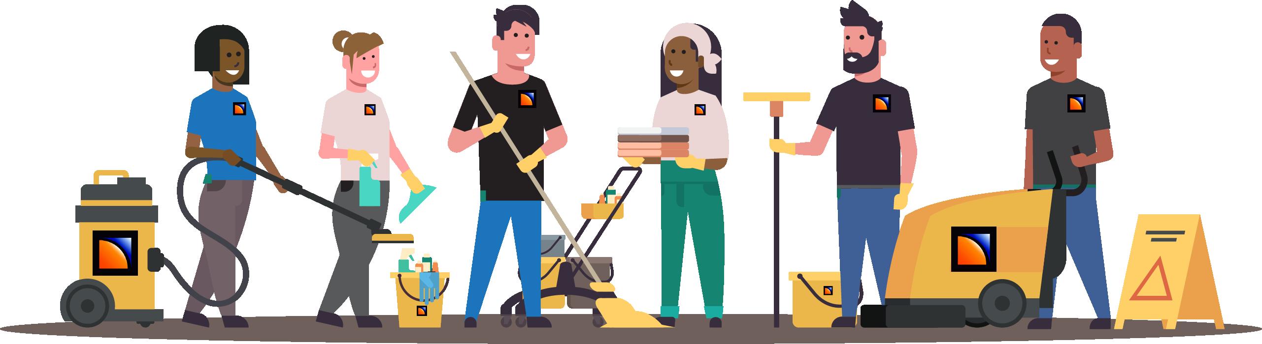 Populist Cleaning Crew